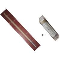 ANTENA OMNI 2.4GHZ 15DBI HYPERLINK HG2415U-PRO Dan Ubiquiti Bullet 2HP