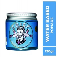CHIEF POMADE BLUE WATER 120GR GLASS JAR