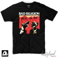 BAD RELIGION - RECIPE FOR HATE T-Shirt