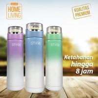 PROMO!! STARK Termos Botol (Vacuum Flask) STIVF001 - 500ml