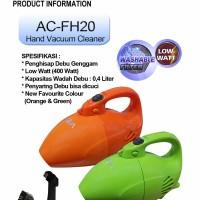Vacum Cleaner SANYO-AQUA Japan AC-FH20 400w ❂