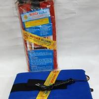 Bantal Pemanas Terapi/Medical Grobal Bantal Panjang pemanas
