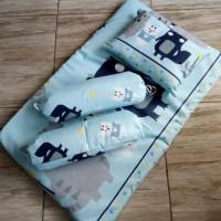 Kasur Bayi Jessi Kasur Matras Bayi - Tempat Tidur bayi