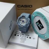 Casio Baby-G Jam Tangan Anak GA110