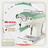 Ariete Espresso Maker Mesin Espresso Mesin Kopi Vintage