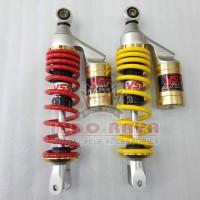 YSS G Series Gold Series Shock Belakang Fungsi All Matic 300mm 330mm