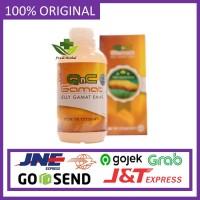 QnC Jelly Gamat Obat Herbal Asam Lambung / Magh/ Mual / InfeksI Lambun