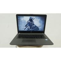 Laptop HP 240 G6 - Core i5 / RAM 4Gb / HDD 1000Gb Like New Mulus