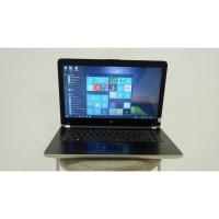 HP Laptop 14-bw0xx - AMD A4 / RAM 4GB / HDD 500GB Like New