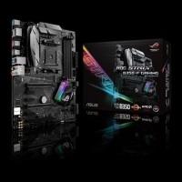 Jual ASUS ROG STRIX B350F GAMING - AMD AM4