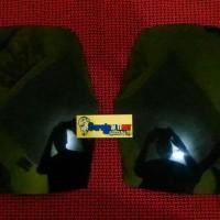 Whincle Kawasaki Fairing SSR Ninja 150 Thailand. Sam 183