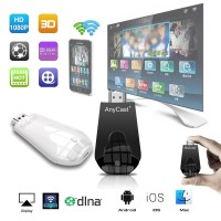 SALE Anycast k4-1 Dongle Receiver Wifi Wireless Display 1080P HD TV