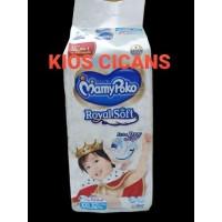 MAMYPOKO Perekat XXL 32 XXL32 ROYAL SOFT Extra Dry Tape mamy poko bayi
