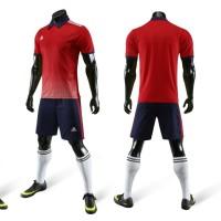 stelan futsal / jersey bola kaos celana gradeori import 12