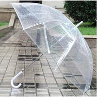 Payung Bening Transparan Payung Jepang Transparan
