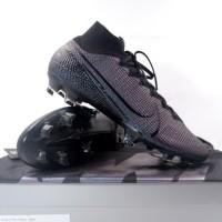 Sepatu Bola Nike Superfly 7 Elite FG Black AQ4174-010 Original BNIB - 40.5