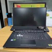 Laptop Asus ROG Strix Hero Edition III Ram 8 512 Gb