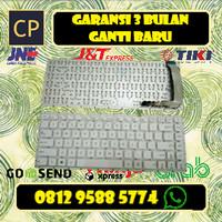 Keyboard Asus X441 X441SC X441U X441SA X441S A441 A441U X441UA PUTIH