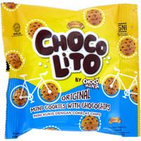 Chocolito Original 3 sachet