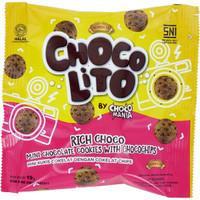 Chocolito Rich Choco 3 sachet