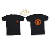 t-shirt kaos anak manchester united - import quality 01