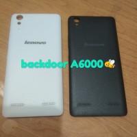 backdoor lenovo a6000