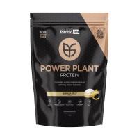 Prana On Power Plant Protein Banana Split 1kg Vegan Plant Based