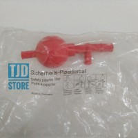 Pipette Filler Long Neck - Pipet Ball - Bola Hisap - Pipettierball HHH