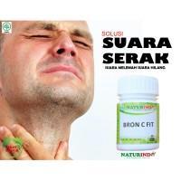 Obat Herbal Megatasi Suara Serak- Suara Melemah- Suara Hilang- Merdu