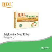 BDL Brightening Soap Bengkuang 128gr [1 Pc]