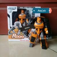 tobot mini athlon 2 ROCKY
