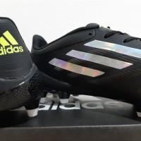 SPESIAL HARGA Sepatu Bola - Soccer Adidas F50 X 99.1 Black Stripes Chr