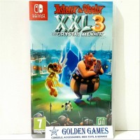 Nintendo Switch Asterix and Obelix XXL 3 The Crystal Menhir
