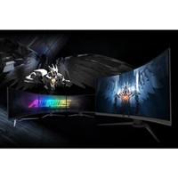 Monitor LED Gaming Aorus Gigabyte CV27F CV27F-EK 27 1920x1080 165Hz