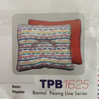 Bantal Peang Snobby Line Series