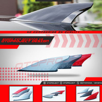 Antena Sharkfin Aksesoris Sirip Hiu Fungsi Mobil Otoproject