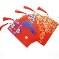 Angpao Wedding Nikah Pernikahan Sangjit Amplop uang angpau shuang si