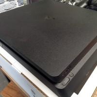 PS4 Playstation 4 Slim 500gb plus game .. sony playstation4 ps 500 gb