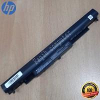 Baterai Batre Battery Original Laptop HP 14 AM 14-AMxxxTX Series HS04