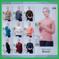 Manset Busui / Baju Menyusui / Kaos Ibu Menyusui / Daleman Menyusui