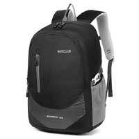 Navy Club New Arrival - Tas Ransel Kasual HFHE Backpack Up to 15 inch