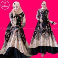 Baju Gamis Wanita / Baju Atasan Wanita Muslim 494