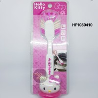 Hello Kitty Sikat Teflon Besar Skater Original