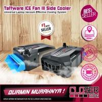 Taffware ICE FAN 3 Universal Laptop Vacuum Cooler Pendingin Laptop