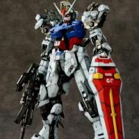 Bandai PG Strike Gundam 1/60