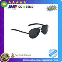 TERMURAH Veithdia Kacamata Aviator Polarized Sunglasses ORIGINAL No KW