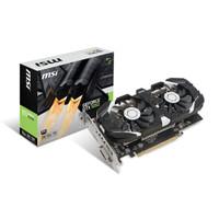 MSI Geforce GTX 1050 2GT OC 2 GB 128 Bit DDR5