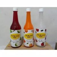 Sirup tropicana slim syrup bebas gula