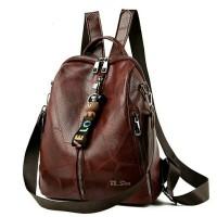 Tas Ransel Import Batam Tas sekolah Wanita gendong Backpack Remaja