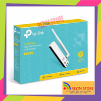 Tp-Link TL-WN722N Wireless USB WiFi Adapter TPLink WN722N Antena 722N